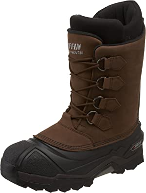 Baffin Control MAX | Snow Boots