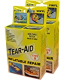 Tear-Aid Repair Type B Vinyl Inflatable Kit