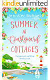 Summer at Coastguard Cottages: A feel-good holiday read