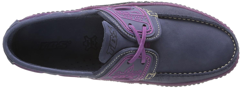 ce64fbb1dcc369 TBS Globek, Chaussures Bateau Homme - Bleu (Encre/Orchidée), 45 EU:  Amazon.fr: Chaussures et Sacs