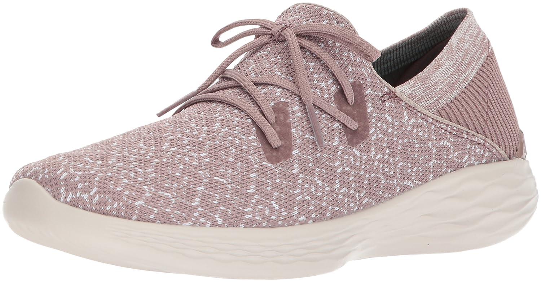Skechers Women's You-14964 Sneaker B071WY9LZS 5 B(M) US|Mauve