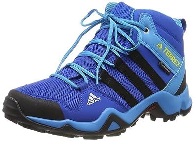 Ax2r Mid Fitness Mixte Adidas Enfant De Cp KChaussures Terrex y6gfb7