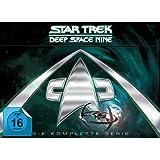 Star Trek: Deep Space 9 Complete [Import anglais]