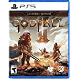 Gearbox Publishing Godfall: Ascended Edition - PlayStation 5 Ascended Edition