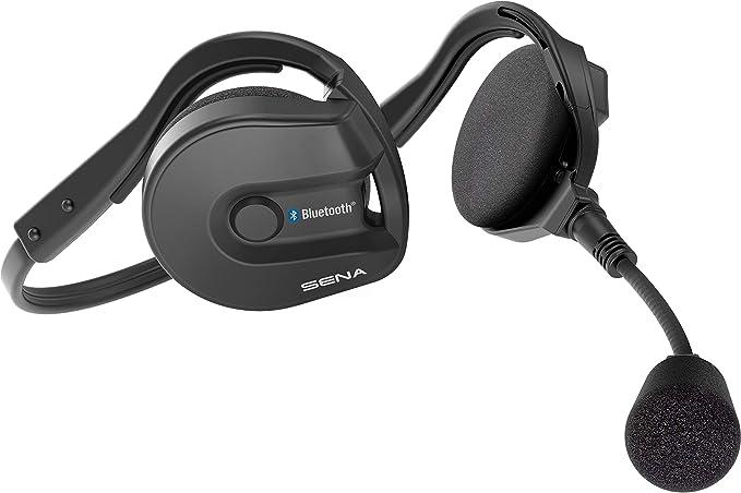 Sena Expand Boom Bluetooth Und Stereo Intercom Mit Großer Reichweite Auto