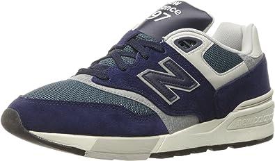 new balance 597 uomo 44