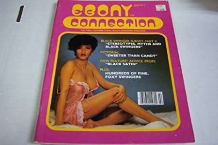 Variant good Connection swingers magazine