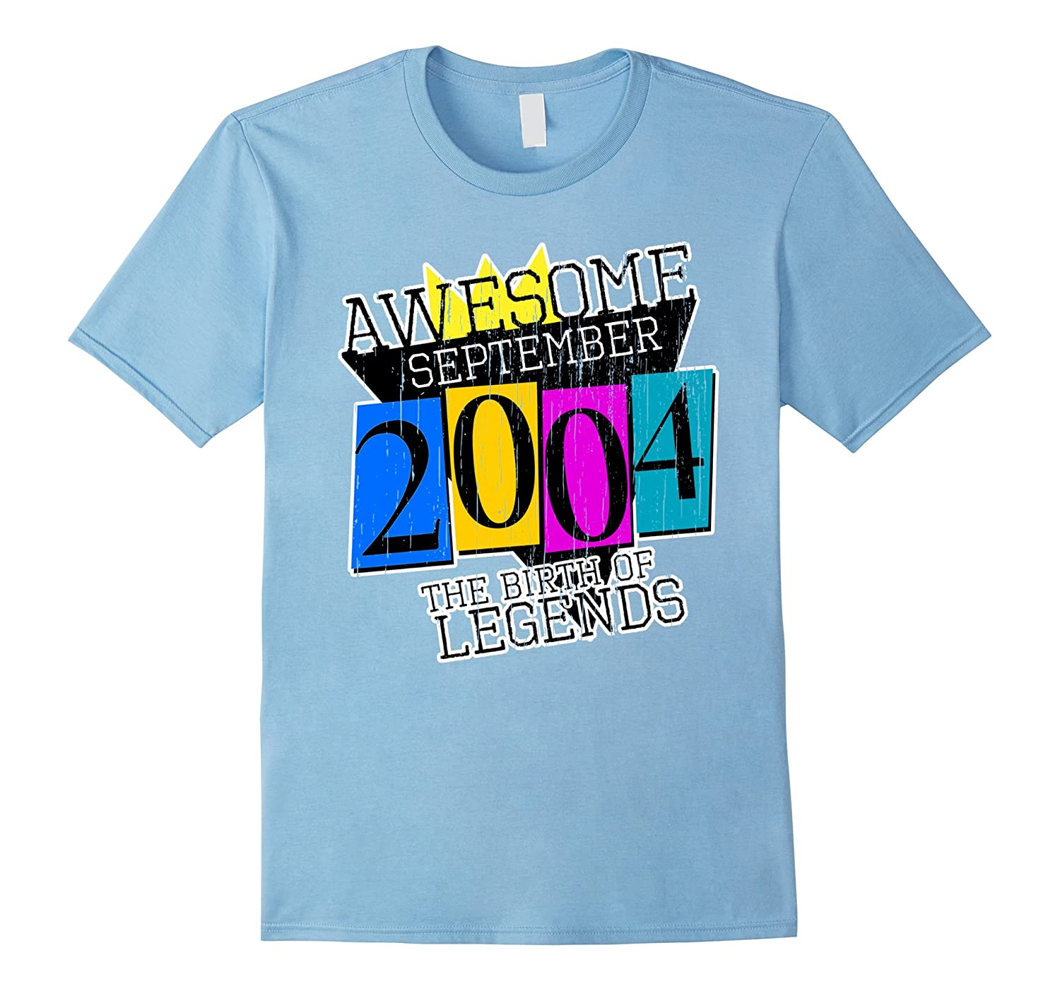 Legends,Queens,Awesome,are,made,born,in,september 2004 13th-CL