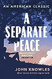 A Separate Peace (AN AMERICAN CLASSIC)