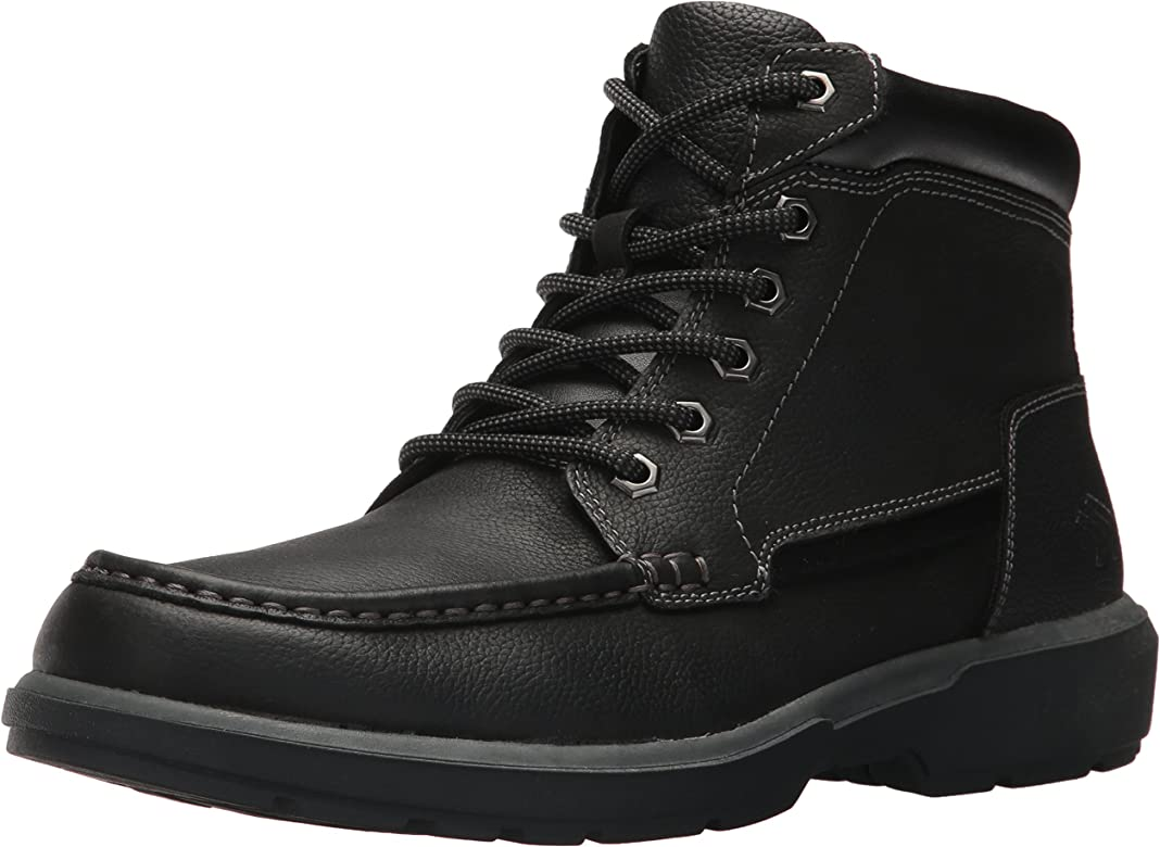 Shoes Men's Mateo Chukka Boot, Black