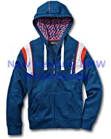 BMW Genuine Motorcycle Motorrad Unisex Motorsport Hooded Jacket