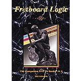 Fretboard Logic, Companion DVD to Books I and II