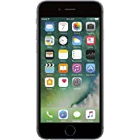 Apple iPhone 6S, AT&T, 64GB - Space Gray (Refurbished)