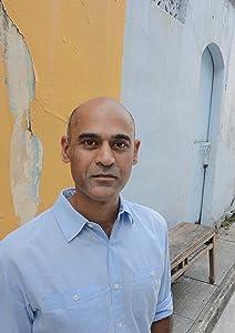 Nisid Hajari