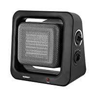 Deals on Tenergy 900W/1500W PTC Ceramic Heater