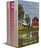 The Amish Millers Get Married: Box Set: Books 1-3: Amish Romance
