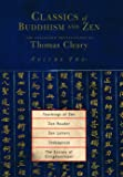 Classics Of Buddhism And Zen Vol 2: The Collected Translations of Thomas Cleary: v. 2