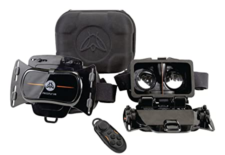 Freefly VR virtual reality smartphone