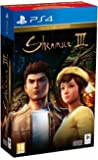 Shenmue III - Collector Edition (PS4) by Deep Silver from England.