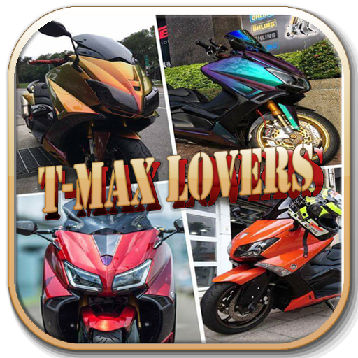 T max Lovers