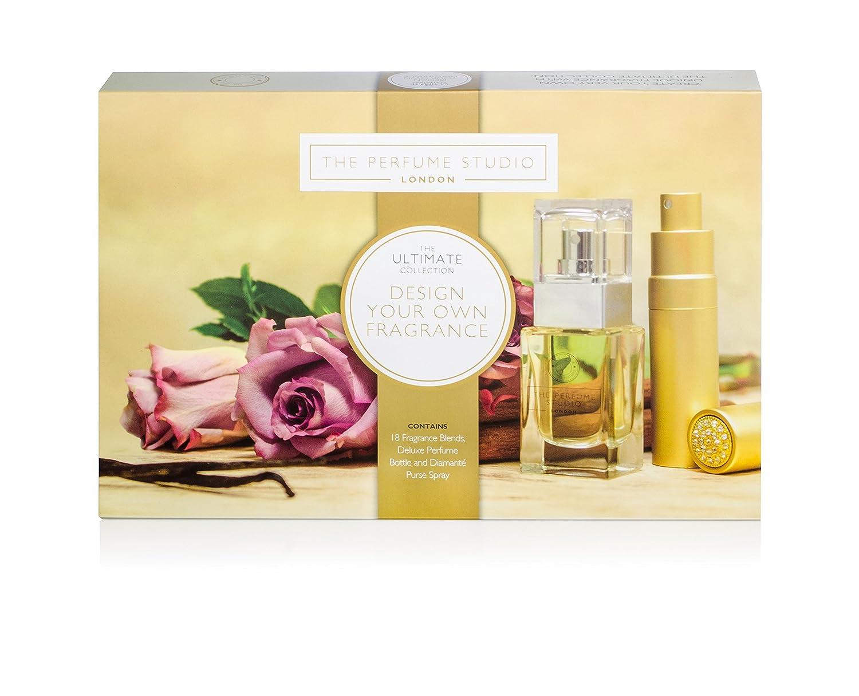 Das Parfüm Set zum selber Herstellen
