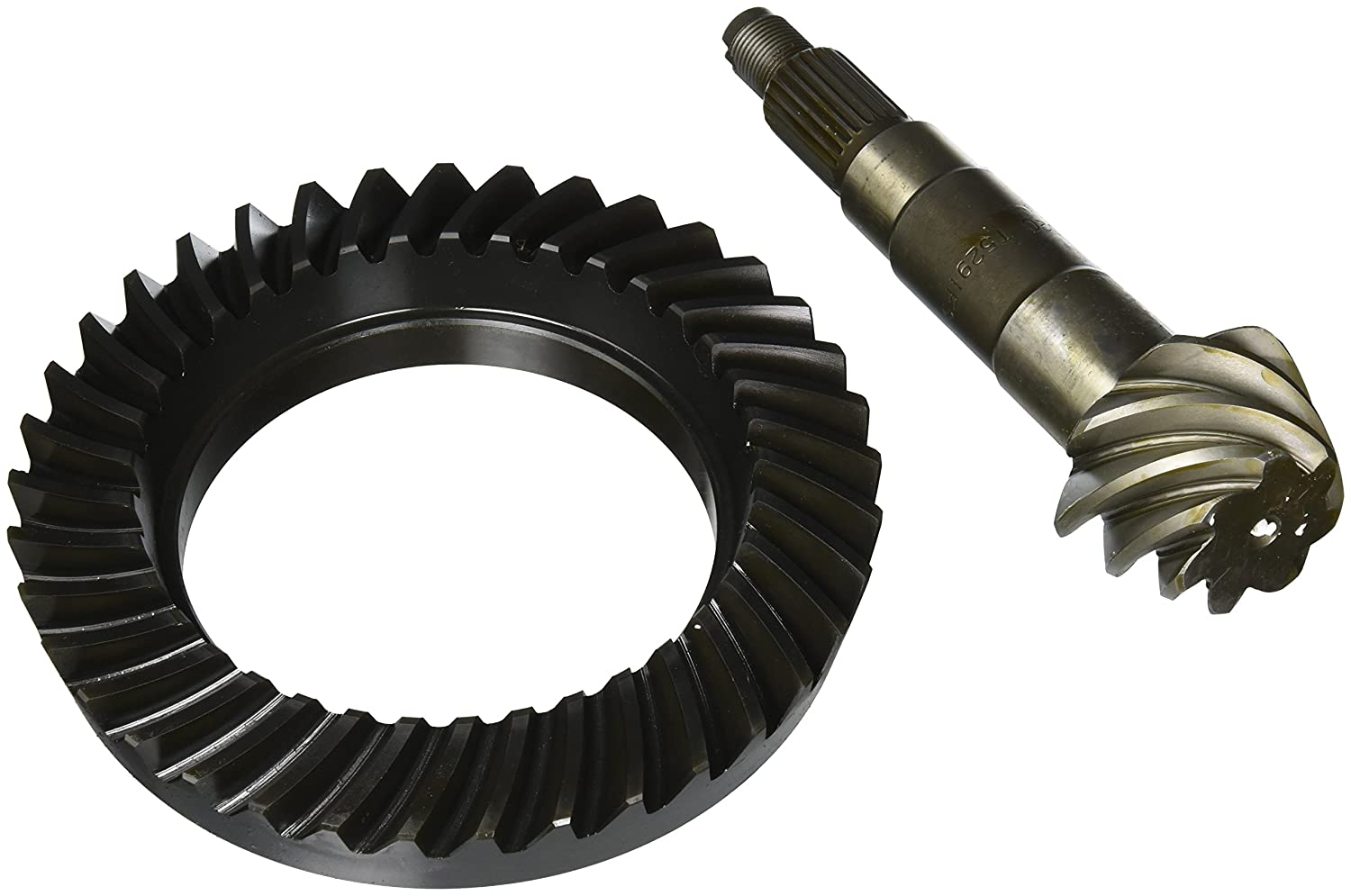 TOYOTA 7.5 Style, 5.29 Ratio, Front Motive Gear T529IFS Ring and Pinion