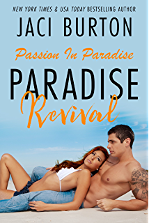 Paradise Revival (Passion in Paradise Book 2)