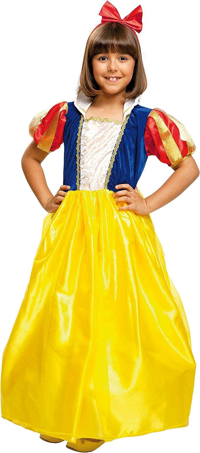 My Other Me Me Me - Disfraz de Blancanieves, talla 5-6 años ...