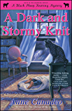 A Dark and Stormy Knit (Black Sheep Knitting Mysteries Book 6)