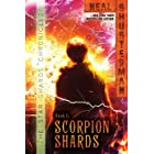 Scorpion Shards (The Star Shards Chronicles Book 1)