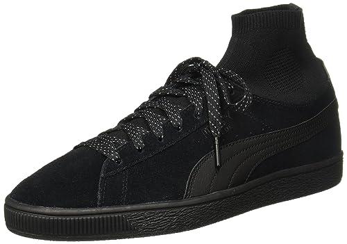 Puma Unisex Suede Classic Sock Sneakers