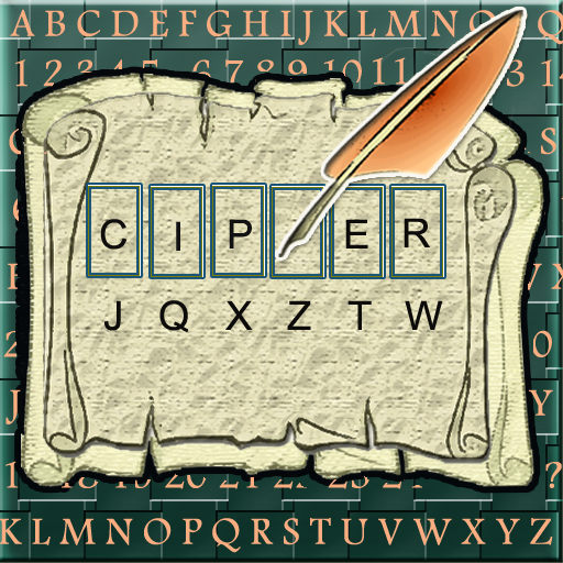 Amazon.com: Cryptogram Puzzles: Appstore for Android