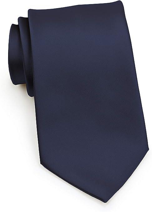 TigerTie Schmale Krawatte in braun rot schwarz blau gemustert Schlips