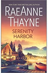 Serenity Harbor: A Clean & Wholesome Romance (Haven Point Book 6) Kindle Edition