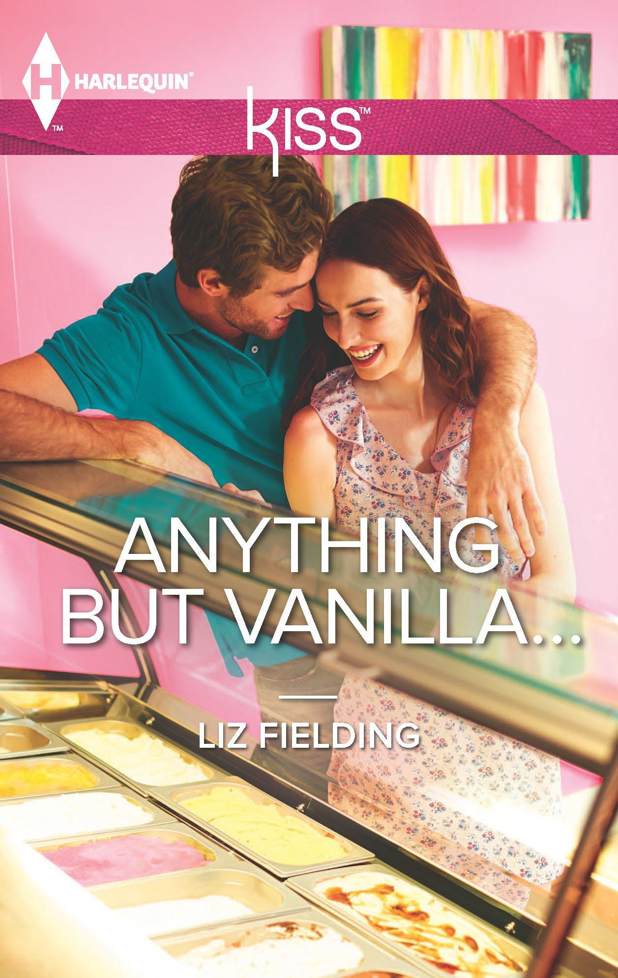 Anything But Vanilla