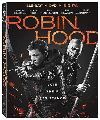 Download Robin Hood 2018 1080p BluRay x264 DTS 5 1 MSubS - Hon3yHD Torrent