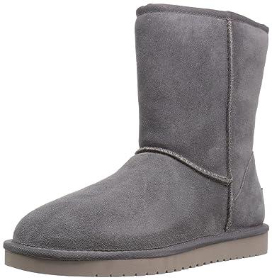 Koolaburra by UGG Women's Koola Short Fashion Boot, Rabbit, ...