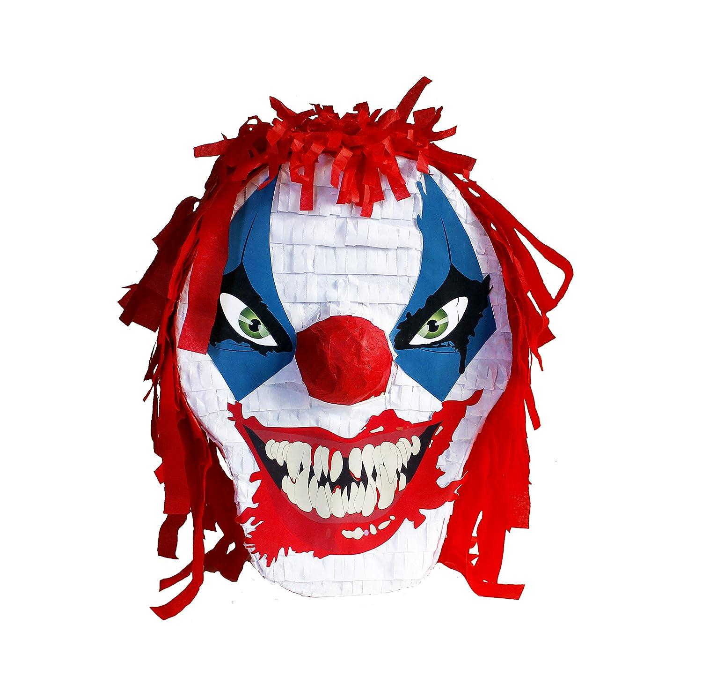 Inc Aztec Imports Crazy Clown Pinata