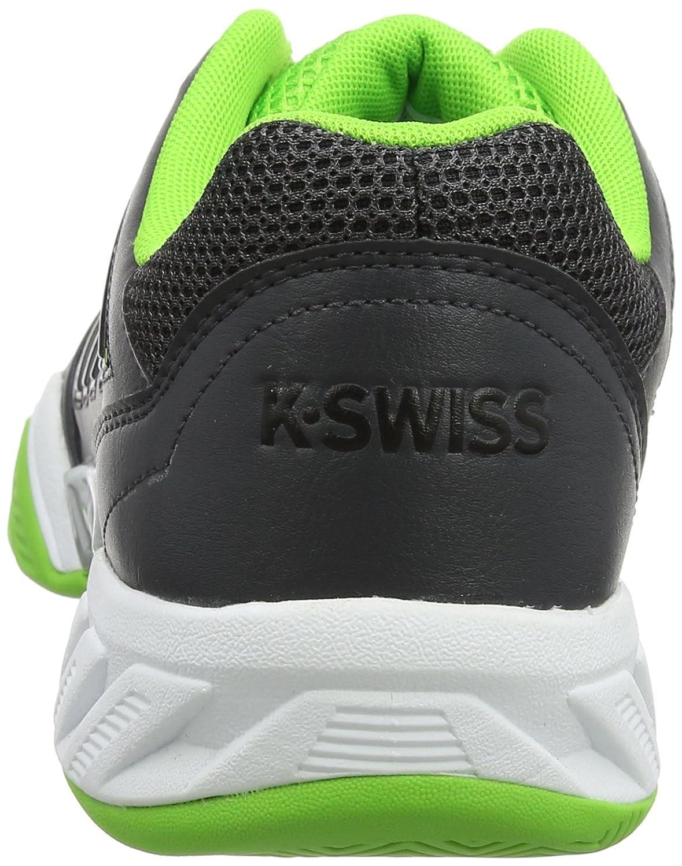K-Swiss Performance Herren Herren Herren Bigshot Light 3 Tennisschuhe B06XZ281G4 Tennisschuhe Leidenschaftliches Leben 6eacd2