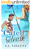 Catch And Release (Fleur de Lis)