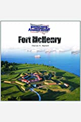 Fort Mchenry (Famous Forts Throughout American History) Library Binding