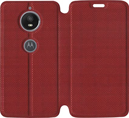 competitive price ab55b 47c00 SBMS Flip Cover For Moto E4 Plus: Amazon.in: Electronics