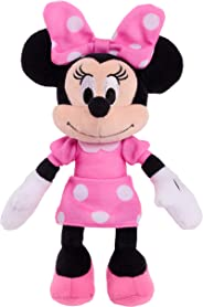 Minnie Mouse Plush - Today's Minnie in Pink