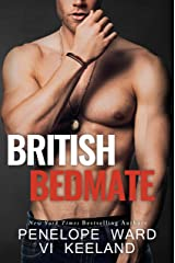 British Bedmate (A Series of Standalone Novels Book 5) Kindle Edition