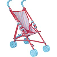 Dream Creations TW300.MLB1 Single Buggy, Pink