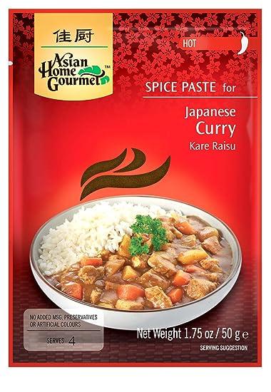 Asian home gourment