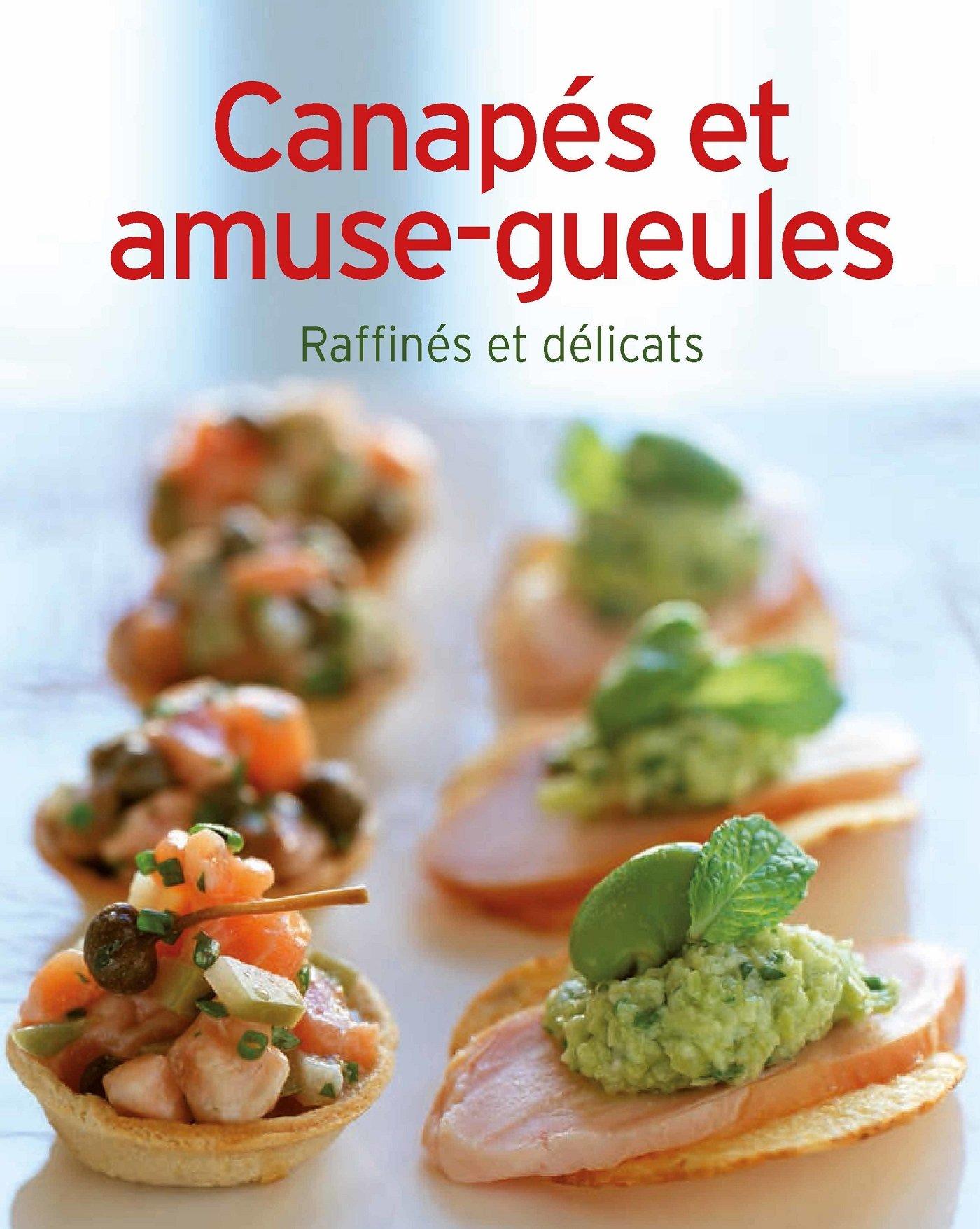 Partyküche Minikochbuch