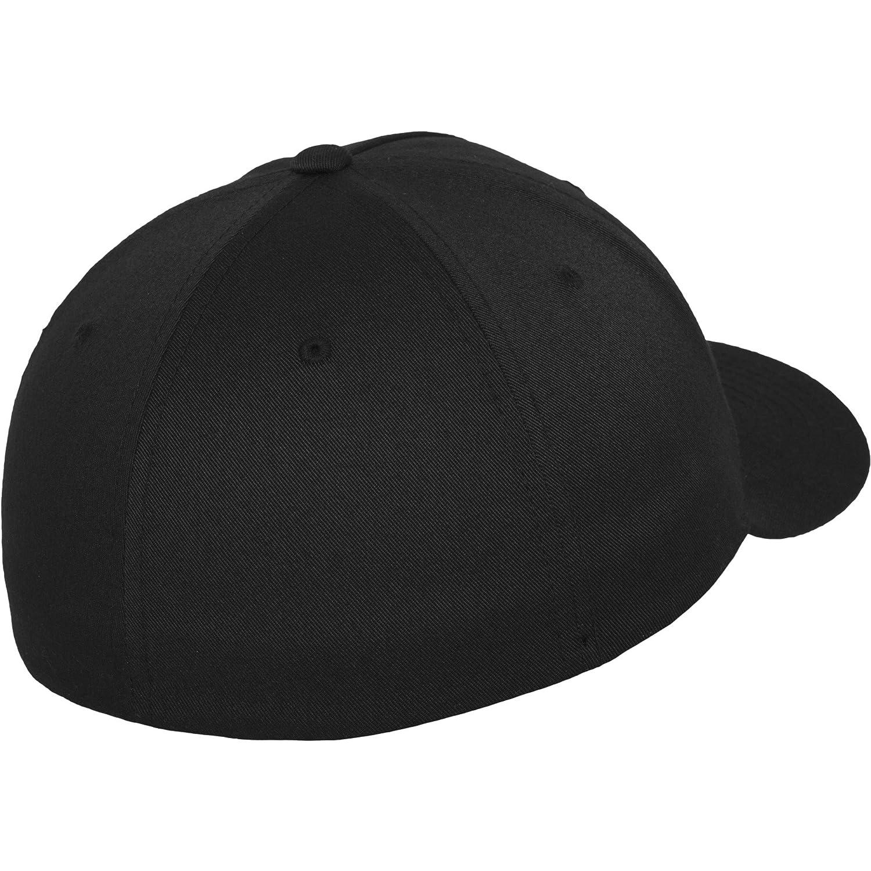 5 Pannelli Flexfit Cappellino da Uomo