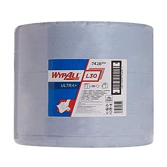 Wypall 7426 Paños en Bobina 7426 - 1 Rollo X 750 Paños, 3 Capas,