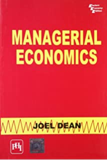 Managerial economics amazon rl varshney books fandeluxe Choice Image